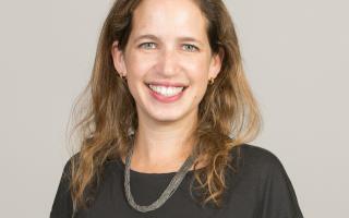 """ד""""ר ענת פרי זכתה במענק של JOY Ventures"""