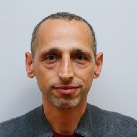 Dr. Eran Eldar