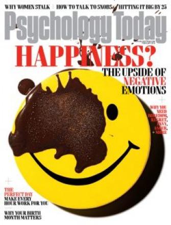 news negative emotions