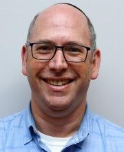 Prof. Jonathan Huppert