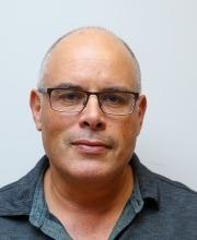 Prof. Ariel Knafo